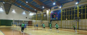 Floorsky - Albion Team 1-3