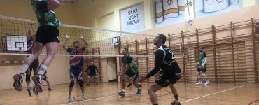 Volley Pszów - Albion Team 0-3