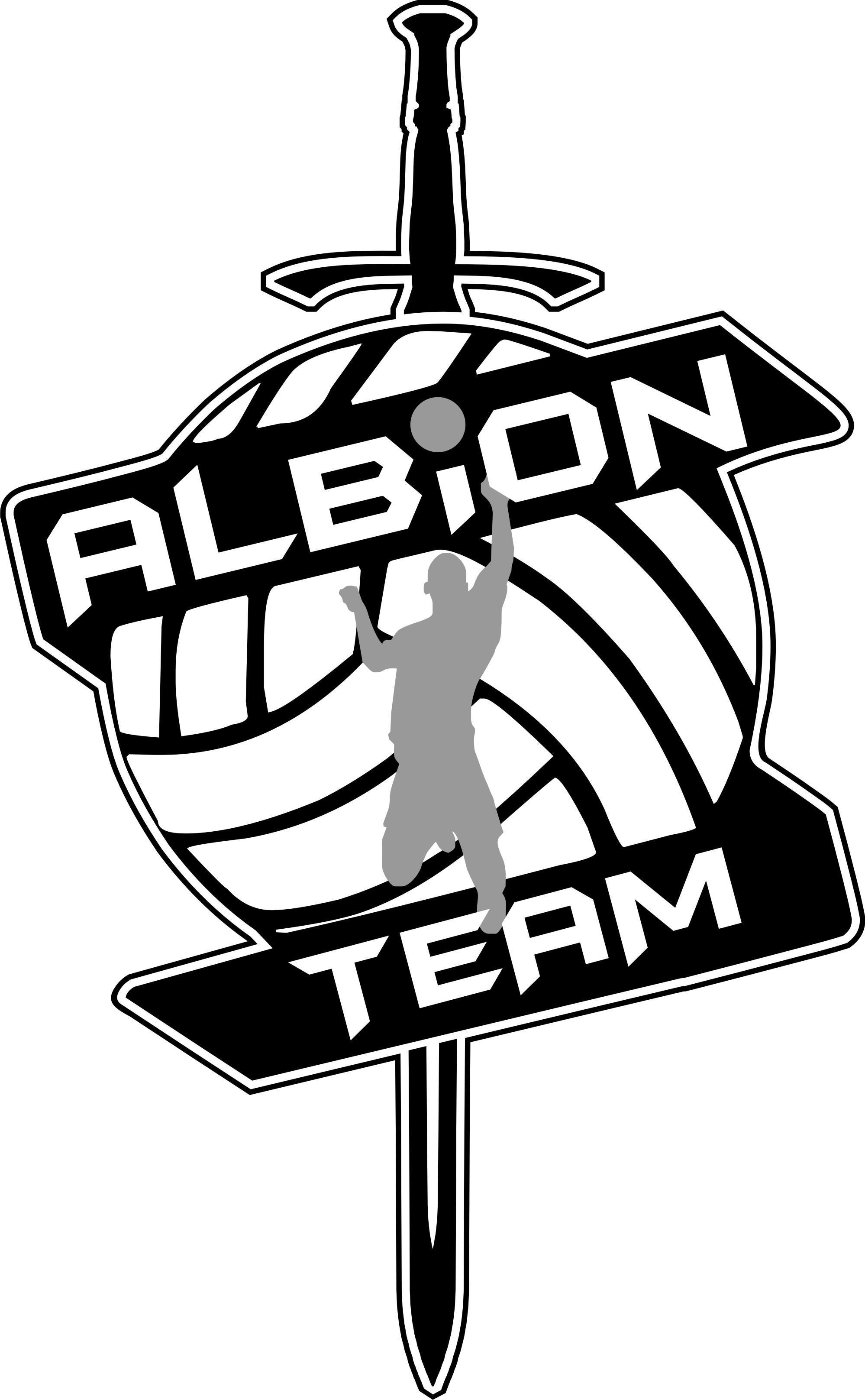 Albion Team - gramy dla Kuby